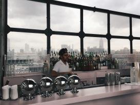 The Bar at Le Bain