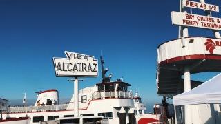 Fisherman's Wharf    Alcatraz