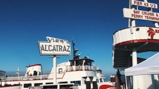 Fisherman's Wharf || Alcatraz